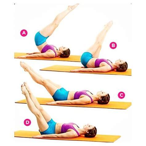 ejercicios para abdomen en casa 8 ejercicios para tonificar el abdomen y conseguir un
