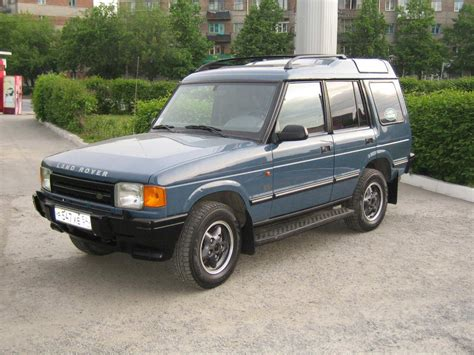 land rover old discovery help needed front lights and grill conversion land