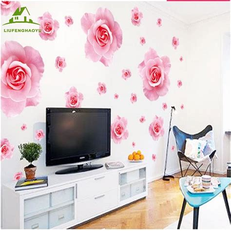 Setelan Big Pink Kutung Ok 57 D Big buy wholesale pink wallpaper from china pink
