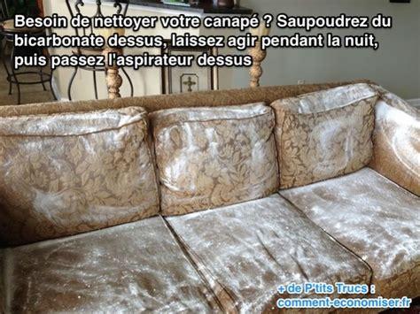 comment nettoyer un canapé en microfibre l astuce pour nettoyer un canap 233 facilement