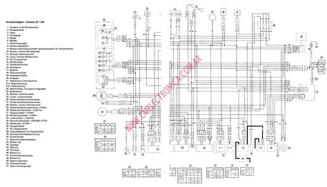 1980 yamaha xs1100 special wiring diagram 1980 get free