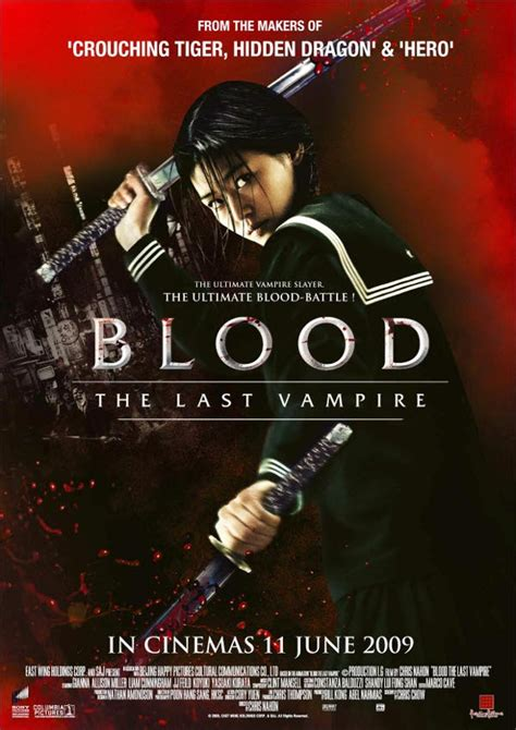 film it in the blood movie review blood the last vire nine over ten 9 10