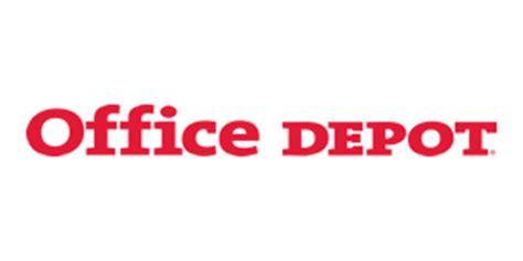 Office Depot Locations Canada Development Retail Store Locator
