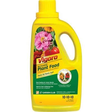 vigoro 32 oz all purpose liquid plant food hg 52919 1