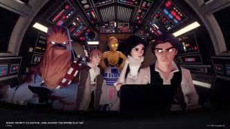 Wars For Disney Infinity 6 Things You Don T About Rise Against The Empire