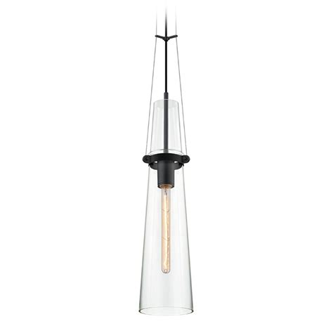 Modern Mini Pendant Light With Clear Glass 4751 25 Modern Mini Pendant Lighting