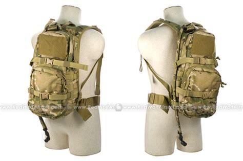 Amooba Sling Backpack Armor Cokelat exclusive pantac hydration backpack for rrv vest popular