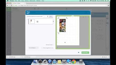 printable vinyl uses cricut explore how to use cricut printable vinyl youtube