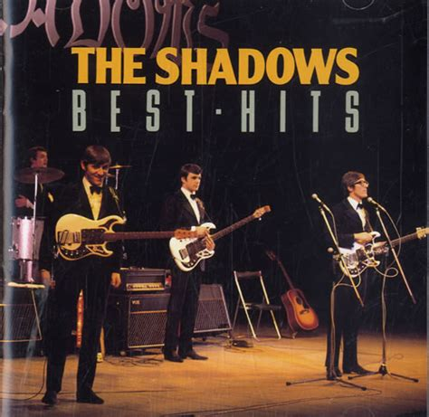 the best of the shadows the shadows best hits japanese cd album cdlp 576117