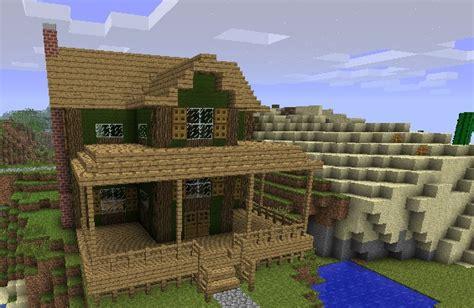 farm house minecraft farmhouse minecraft project