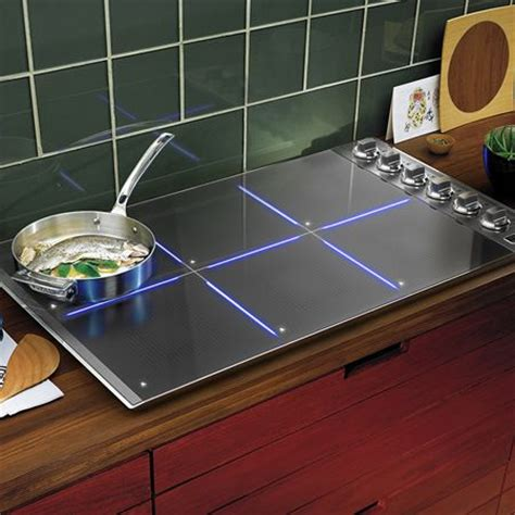 induction cooking range viking shares vision for the future of cooktop design and technology viking range llc