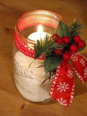 decorazioni per candele composizioni natalizie con le candele ecco 20 idee