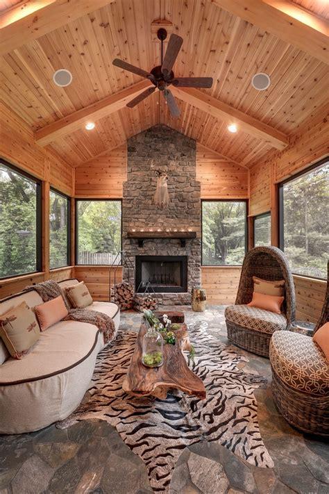 Great Room Furnishing Ideas