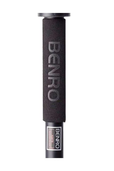 Monopod For Satoo Foam Grip benro monopods review and comparison