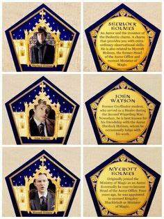harry potter chocolate frog cards templates 1000 images about chocolate frog cards on