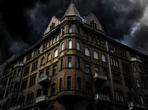 the haunted houses of investing