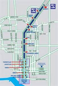 Metro Rail Schedule Nfta Metro Schedules