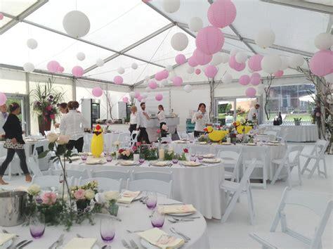 Papier Deko Hochzeit by Deko Hochzeit Lions Execid