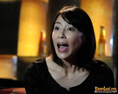 proyek film action indonesia miki mizuno ingin main film action di indonesia