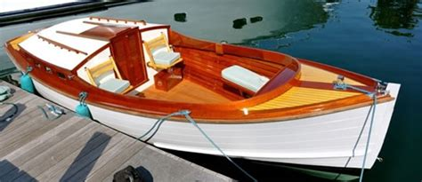 wooden boat launch plans inboard launch ladyben classic wooden boats for sale