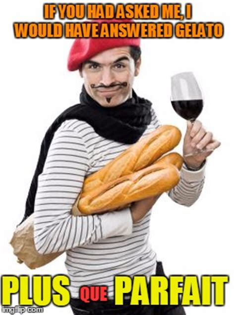French Word Meme - image gallery french memes
