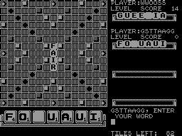 zx words for scrabble juegos de mesa en el zx spectrum program bytes 48k