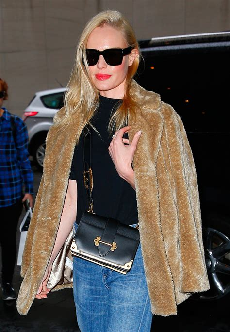 Kate Bosworth Bag by Prepped For The Met Gala With Great Bags From Gucci