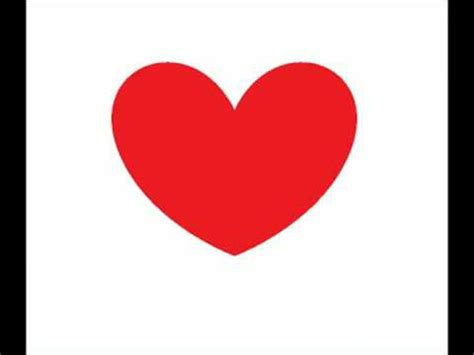 imagenes de un corazones corazon efecto de sonido youtube