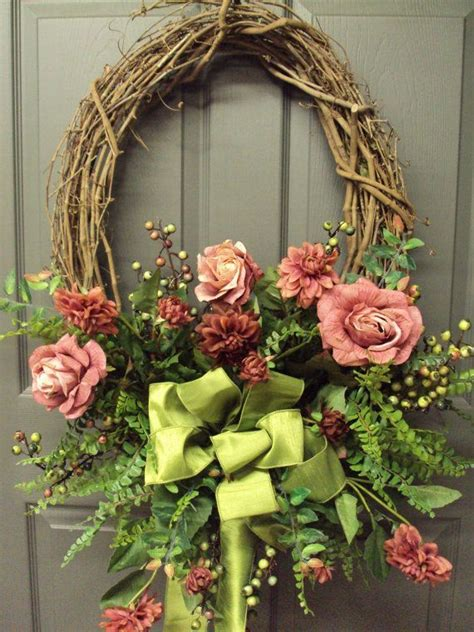 pictures of wreaths on doors google search debra s board 1000 images about door decor on pinterest summer
