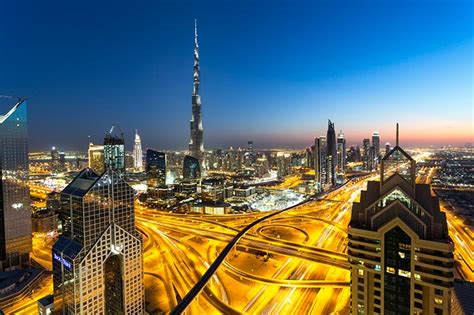 Of Dubai Travel To Dubai For A Luxurious Flydubai