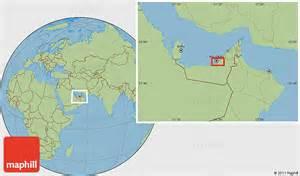 Abu Dhabi World Map by Savanna Style Location Map Of Abu Dhabi