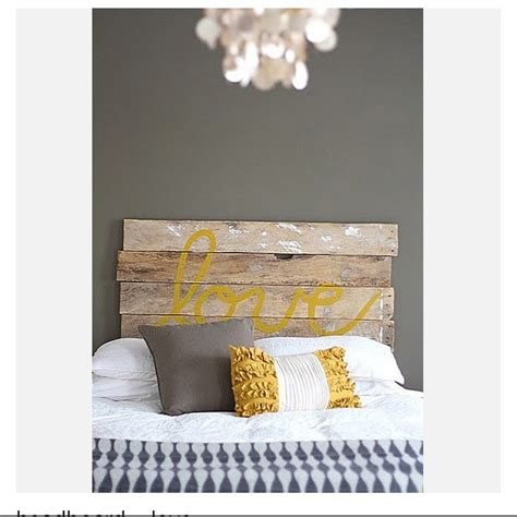 happiness is a firecracker sitting on my headboard homemade headboard homemade headboards pinterest