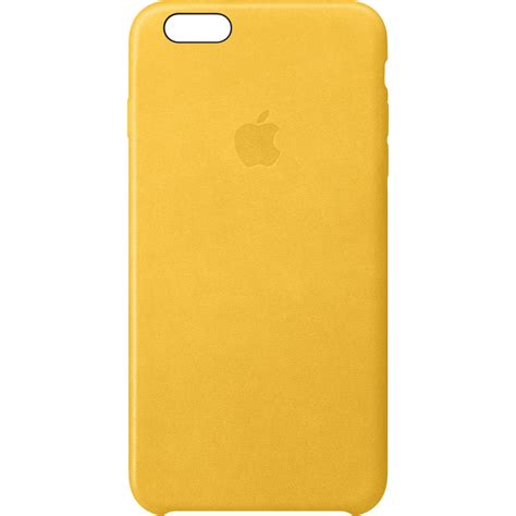 Track Leather Iphone 6 Plus 6s Plus apple iphone 6 plus 6s plus leather marigold mmm32zm a