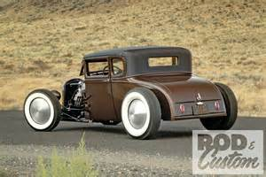 projects 1929 ford special coupe trim the h a m b