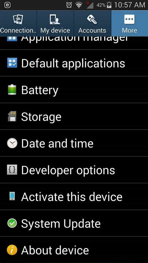 how to format sd card android how to format sd card in android