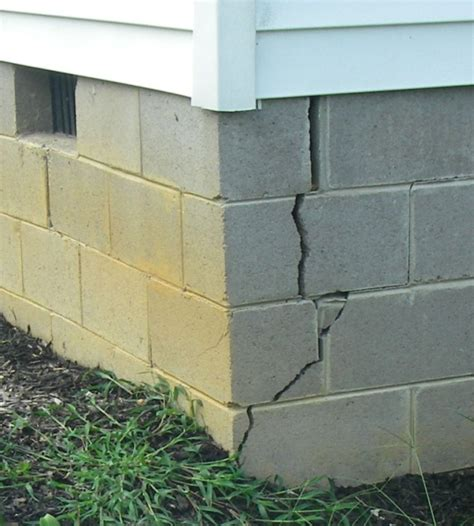 buying a house with a cracked foundation should you worry about fraud when buying a home nolo s