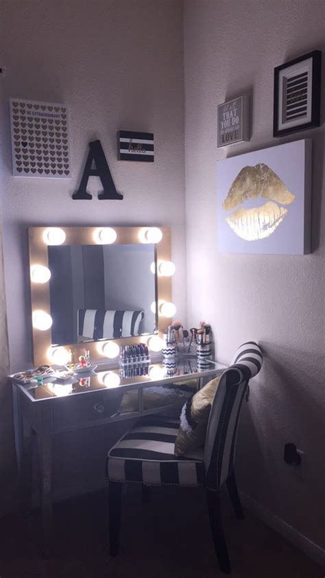 diy makeup vanity plans diy makeup desk with lights 28 images the 25 best