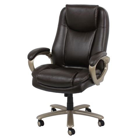 Big And Executive Office Chairs by Big And Leather Executive Office Chair With Arms