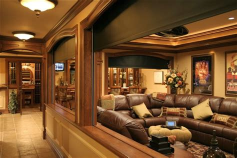 cool finished basements small basement ideas bar home conceptor