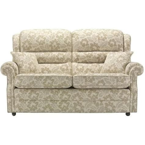Bridgecraft Sofas by Vale Langfield 2 Seater Sofa At Smiths The Rink Harrogate