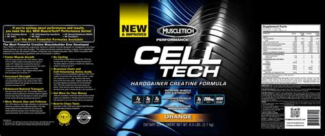 cell tech de muscletech cell tech performance series de muscletech nutribold