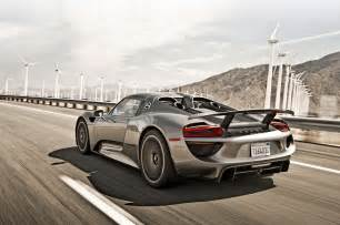 Porsche Wallpapers Porsche 918 Wallpapers Wallpaper Cave