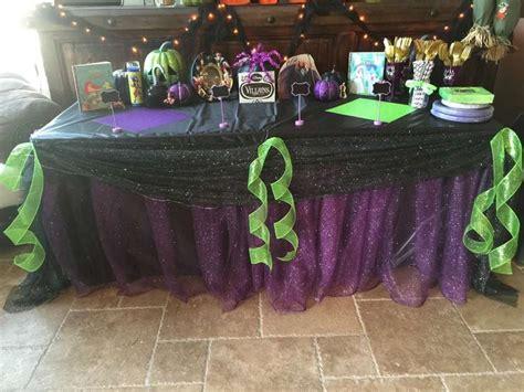 125 best disney descendants birthday party theme ideas and 155 best descendants party disney images on pinterest