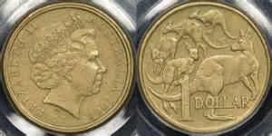 australia 2000 1 10c mule pcgs au55 our coin catalog