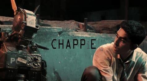 film chappie sedih chappie geser focus dari puncak box office celeb bintang com