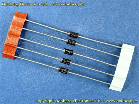 dioda uf semiconductor uf4003 uf 4003 silicon diode 200v 1a 50ap 50ns