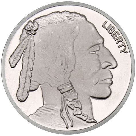 1 Oz Silver Price - 1 oz buffalo silver buy at goldsilver 174