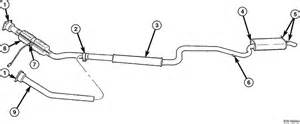 Chrysler Sebring Exhaust System Diagram Image 2004 Chrysler Pacifica Engine Diagram Get Free