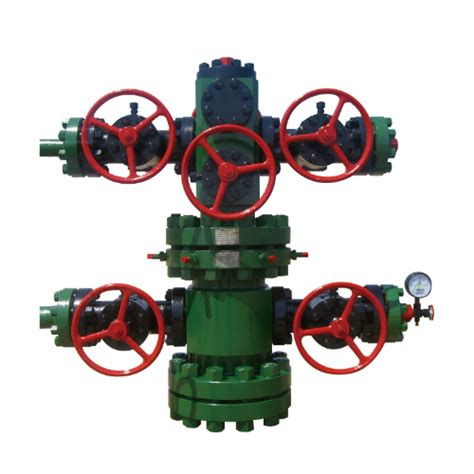wellhead and christmas tree equipment manufacturer and