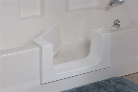 bathtub step safeway tub door safeway step 174 provide low cost quot aging in place quot solution for